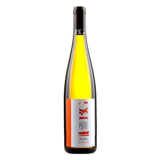 Pinot Gris Eléments 2013 Domaine Bott-Geyl