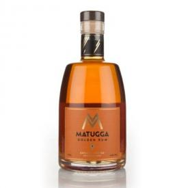 Matugga Golden Rhum 42%