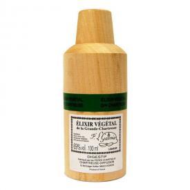 Elixir Végétal Les Pères Chartreux