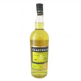 Chartreuse Santa Tecla Jaune 2013 70 cl