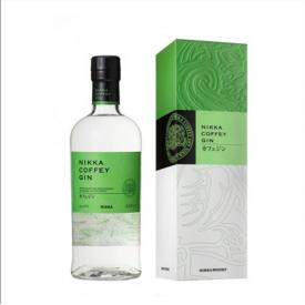 Nikka Coffey Gin of 47%