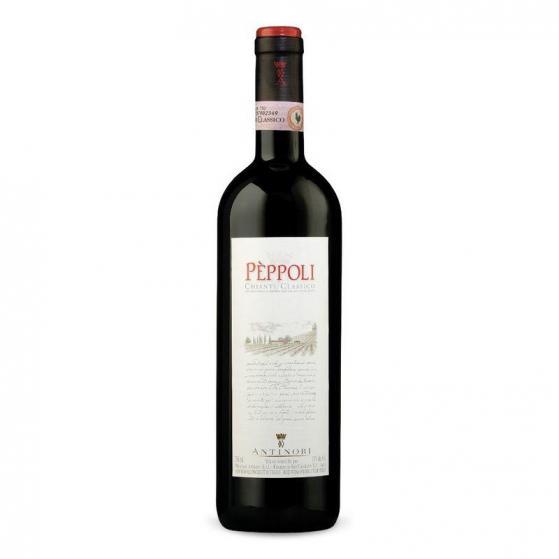 Peppoli Chianti Classico 2012
