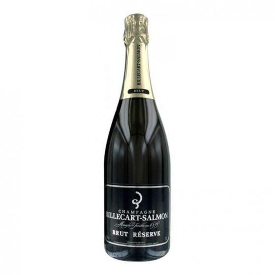 Billecart - Salmon Brut Reserve 75cl