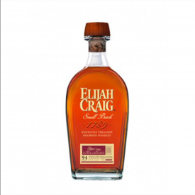 Elijah Craig Small Batch of 47%
