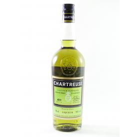 Chartreuse Santa Tecla verte 2018 55% 70 cl