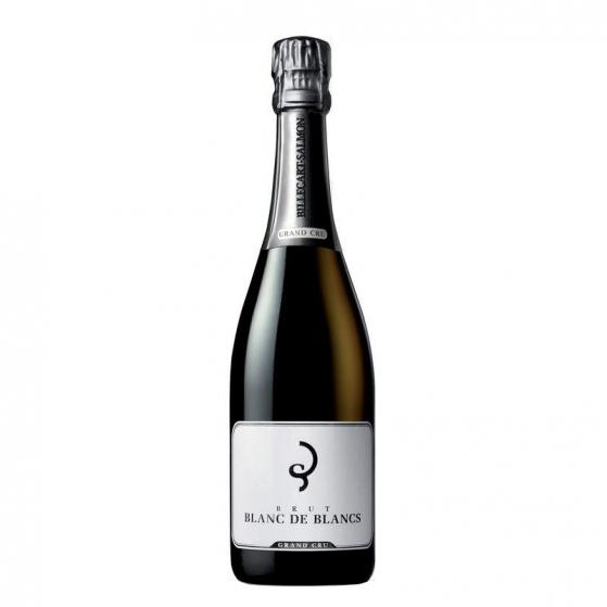 Billecart - Salmon Blanc de Blancs Grand cru 75cl