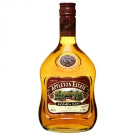 appleton estate 12 ans 43% 70 cl