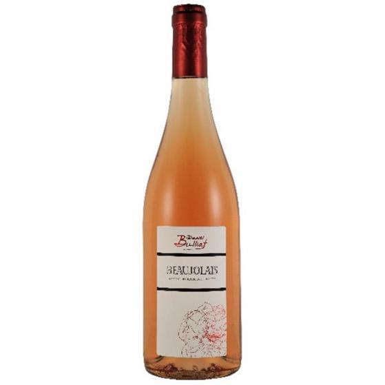 Beaujolais Rosé 2018, Domaine Daniel Bulliat