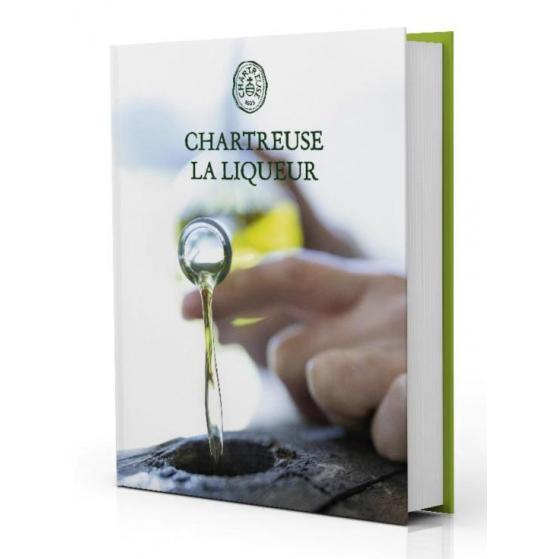 livre chartreuse la liqueur