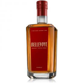 bellevoye rouge 43%