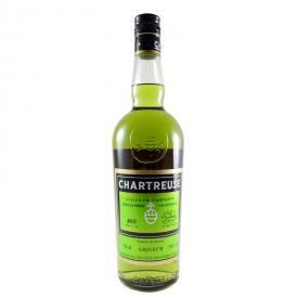 Chartreuse Santa Tecla verte 2019 55% 70 cl