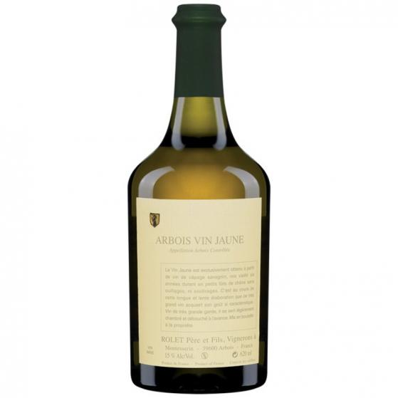 vin jaune 62 cl
