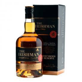 fonder's reseve irishman 40%