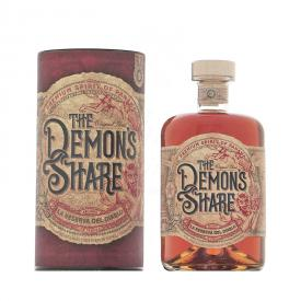 rhum demons'share 6 ans 40%