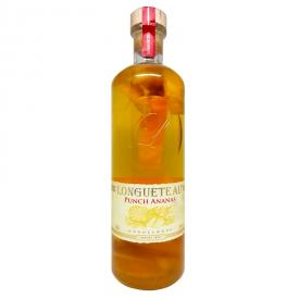 punch ananas 25% 100 cl
