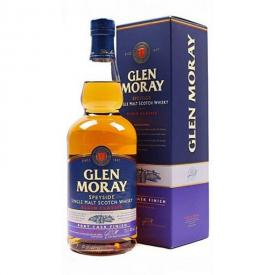Glen Moray Port Cask Finish 43°