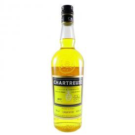 Chartreuse Santa Tecla Jaune 2020 43% 70 cl