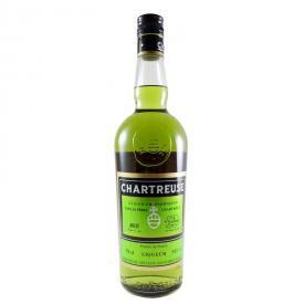 Chartreuse Santa Tecla verte 2020 55% 70 cl