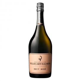 Billecart - Salmon Brut Rosé 75cl