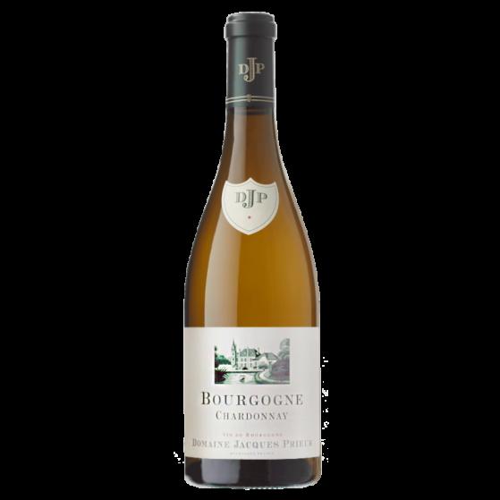 Bourgogne blanc 2018, Jacques Prieur