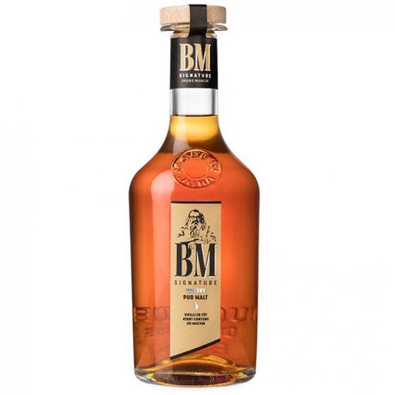 bm macvin 40% 70 cl