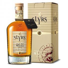 slyrs single malt classic