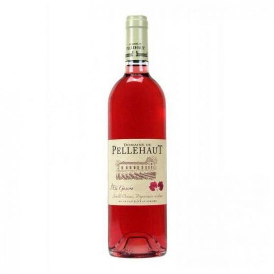 Côtes de Gascogne, Eté Gascon rosé 2015 Domaine de Pellehaut
