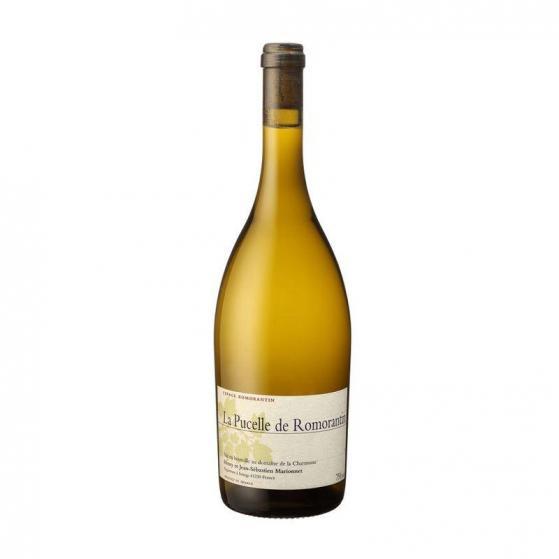 """Vin de France """"La Pucelle de Romorantin"""" 2011 Henry Marionnet"""