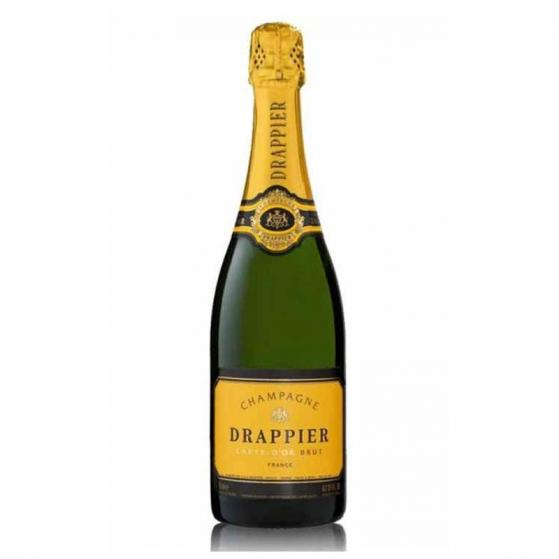 "Drappier ""Carte d'Or"" 75cl"