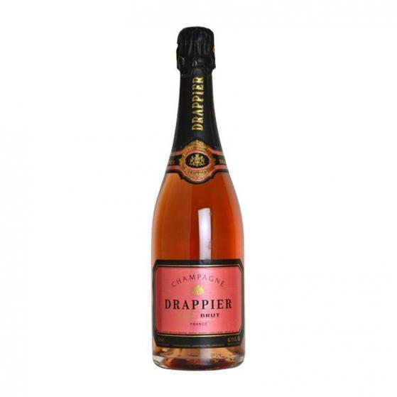 Drappier Rosé 75cl
