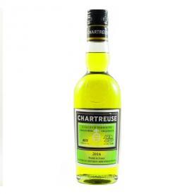 Chartreuse Cuvée des fous de Chartreuse 2016 44° - 35cl - Liqueurs de la grande Chartreuse