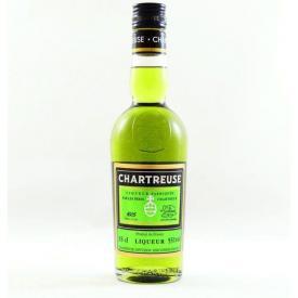 Chartreuse Santa Tecla Verte 2016 55% - Liqueurs de la grande Chartreuse
