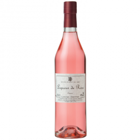 liqueur de rose 50 cl briottet