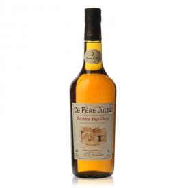 Calvados 3 ans 41% Le Père Jules